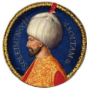 Suleiman el Magnifico