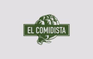 El comidista logo