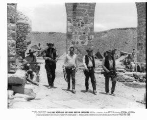 Foto promocional Grupo salvaje