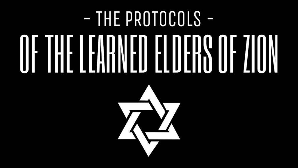 Protocolos sabios Sion