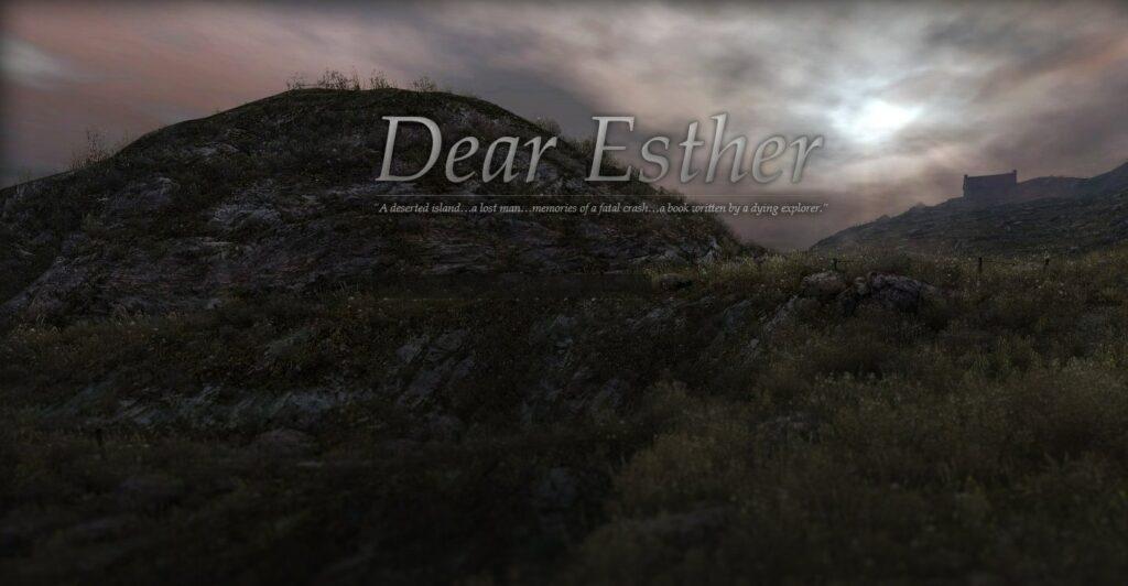 Dear Esther Main