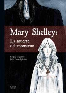 Portada Mary Shelley
