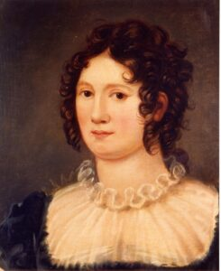 Claire Clairmont