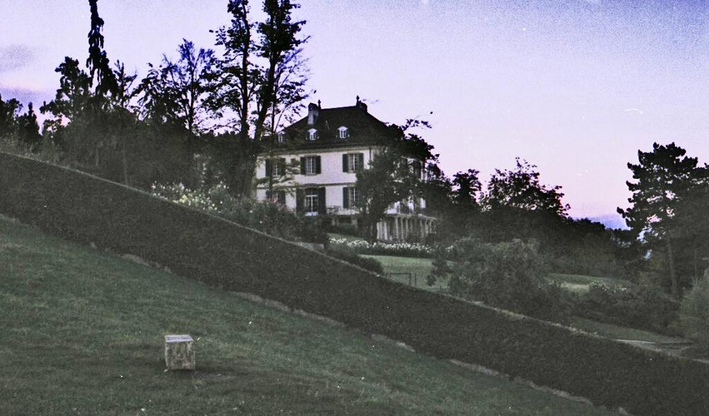 Foto de Villa Diodati