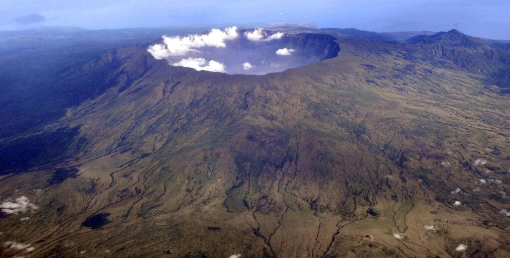 Monte Tambora