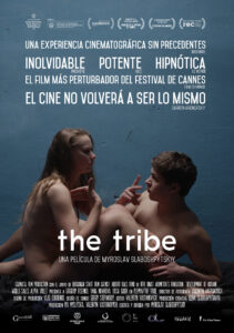 Poster The Tribe