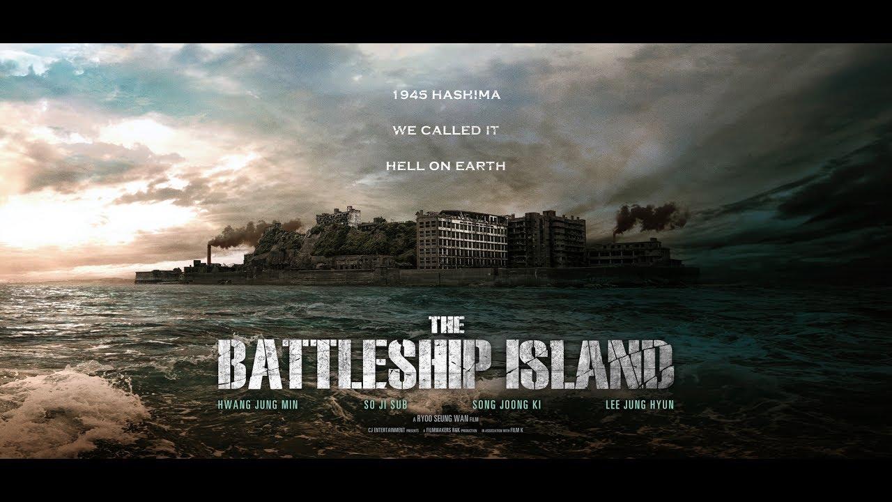 3b35ed2fb8 El cine como transmisor de ideología (III)  Corea del Sur y su relación con  Japón vista a través de The Battleship Island
